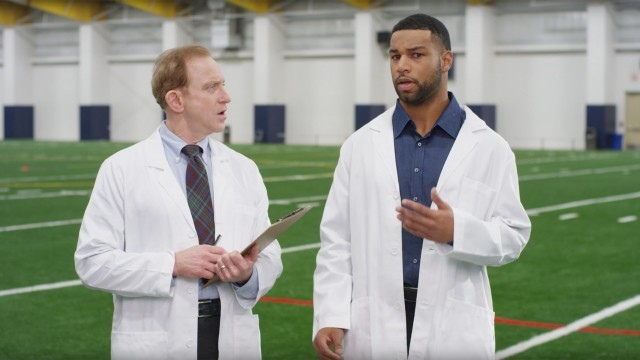Dr. Golden Tate - Lesson #2 - Infill Weight